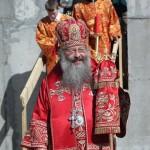 Kirill mitropolit